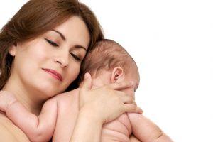 הפרשה לקרן פנסיה בחופשת לידה